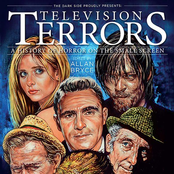 Terror on Television